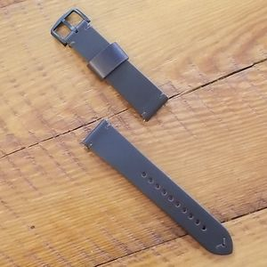 Fossil Leather Watch Strap